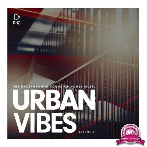 Urban Vibes, Vol. 51 (2019)