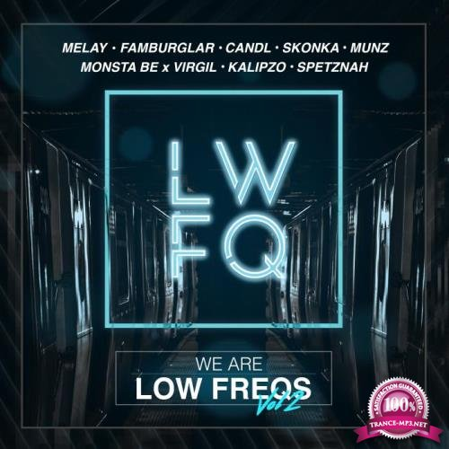 We Are Low Freqs, Vol. 2 (2019)
