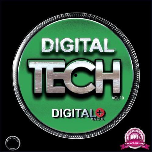 Digital Tech, Vol. 10 (2019)