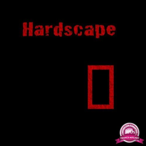 Hardscape Red Rectangle (2019)