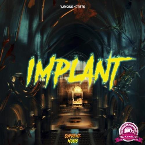 Implant (2019)