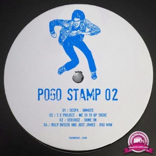 Pogo Stamp 02 (2019)