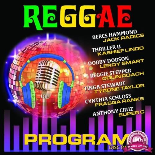 Reggae Program (2019)