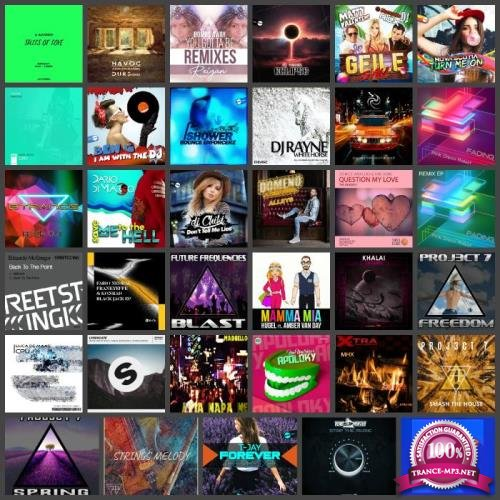 Beatport Music Releases Pack 973 (2019)