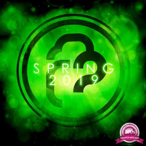 Infrasonic: Infrasonic Spring Selection 2019 (2019)