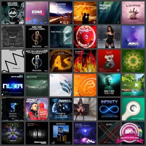 Fresh Trance Releases 163 (2019)