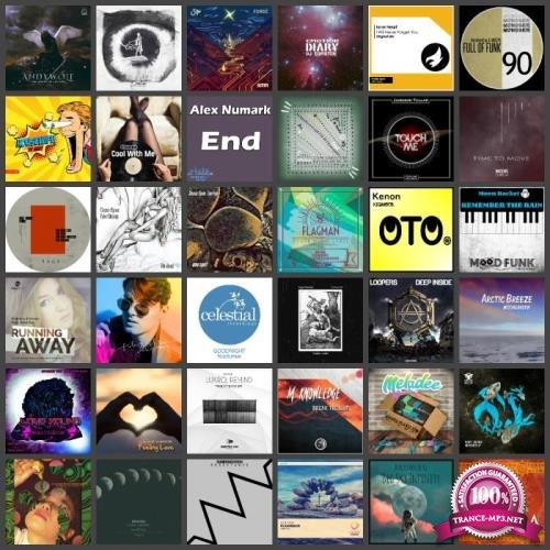 Beatport Music Releases Pack 985 (2019)