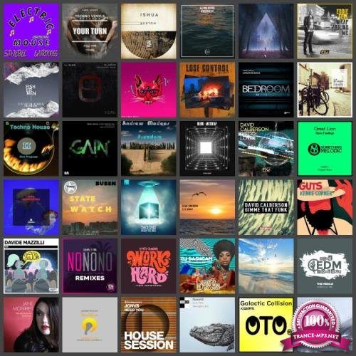Beatport Music Releases Pack 986 (2019)