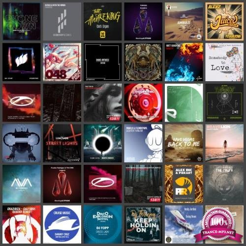 Beatport Music Releases Pack 989 (2019)