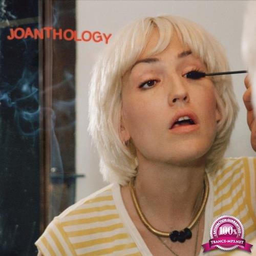 Joan as Police Woman - Joanthology (2019) FLAC