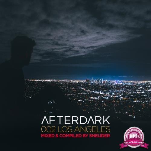 Sneijder - Afterdark 002: Los Angeles (2019)