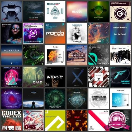 Fresh Trance Releases 164 (2019)