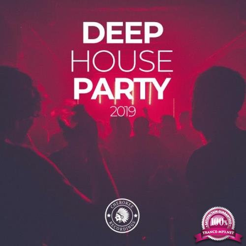 Deep House Party 2019 (2019)