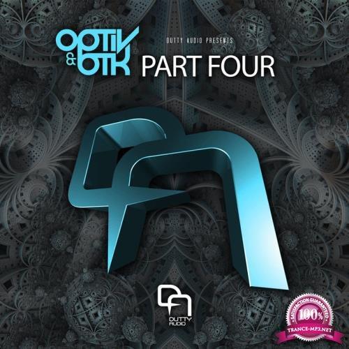 BTK - Optiv & BTK Part Four (2019)