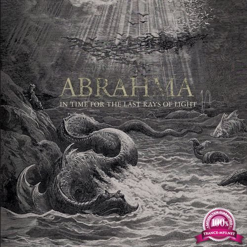 Abrahma - In Time For The Last Rays Of Light (2019) FLAC