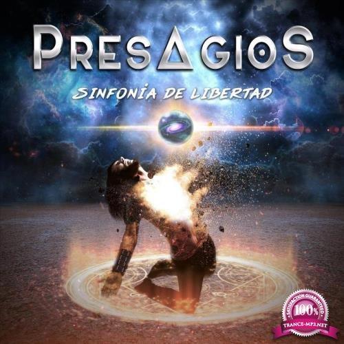 Presagios - Sinfonia de Libertad (2019) FLAC