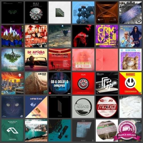 Beatport Music Releases Pack 1002 (2019)