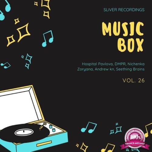 Music Box, Vol. 26 (2019)