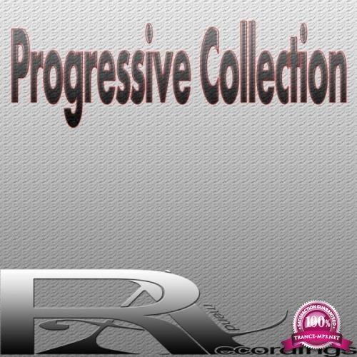 Amend Recordings - Progressive Collection (2019)