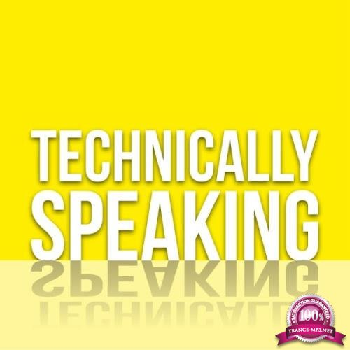 Technically Speaking (2019)