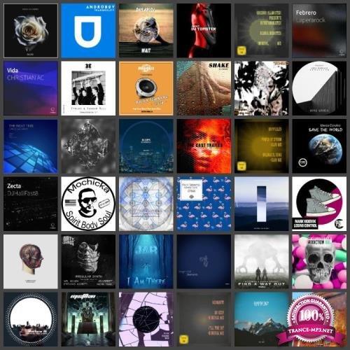 Beatport Music Releases Pack 1009 (2019)