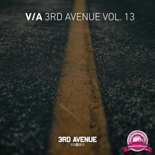 Best of 3rd Avenue, Vol 13 (2019)