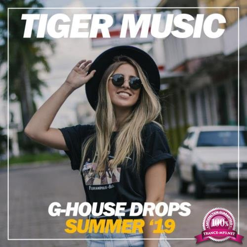 G-House Drops Summer '19 (2019)
