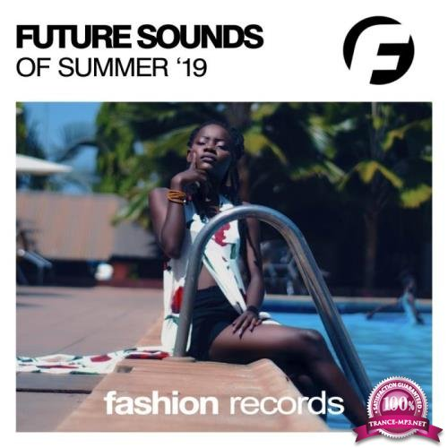 Future Sounds of Summer '19 (2019)