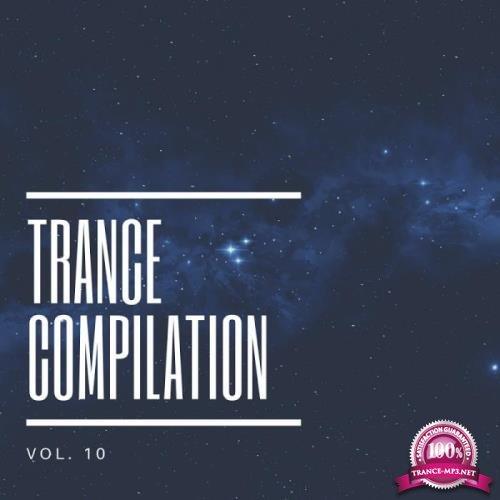 Trance Compilation, Vol.10 (2019)