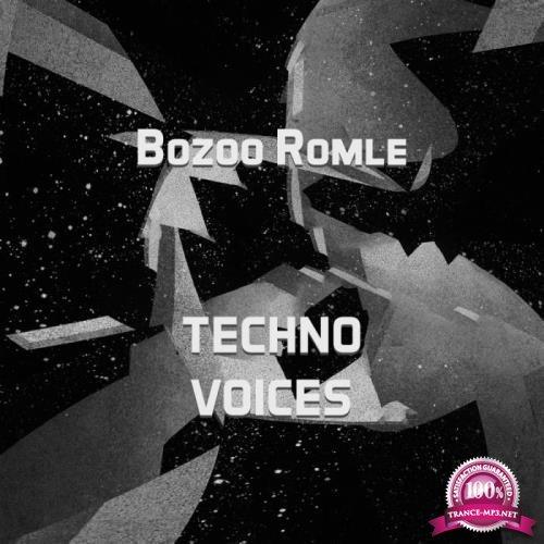 Bozoo Romle - Techno Voices (2019)