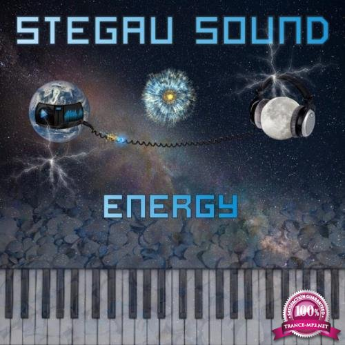 Stegau Sound - Energy (2019)