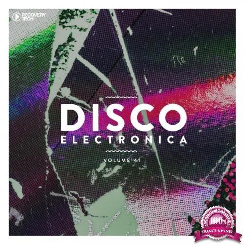 Disco Electronica, Vol. 41 (2019)