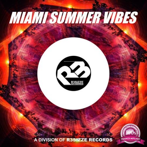 R3sizze presents Miami Summer Vibes 2019 (2019)