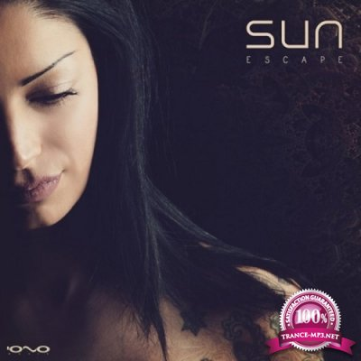 Sun - Escape EP (2019)