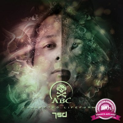 Abc - Connected Lifeforms EP (2019)