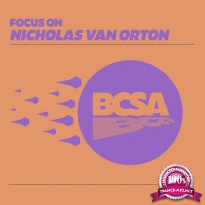 Focus on Nicholas Van Orton (2019)