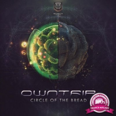 Owntrip - Circle Of The Bread EP (2019)