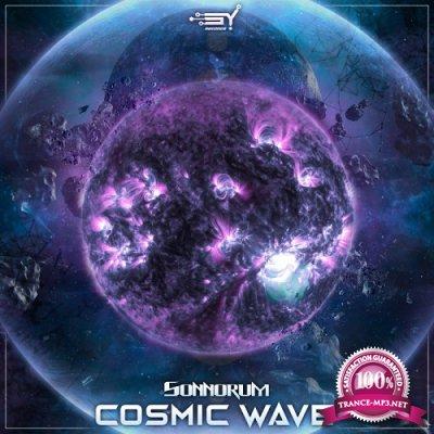 Sonnorum - Cosmic Wave EP (2019)