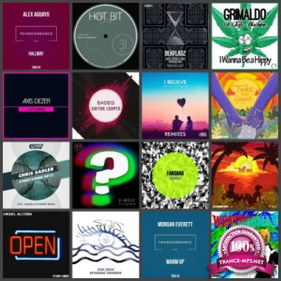 Beatport Music Releases Pack 902 (2019)