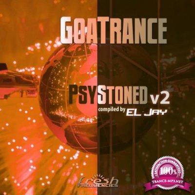 GoaTrance PsyStoned, v2 (2019)