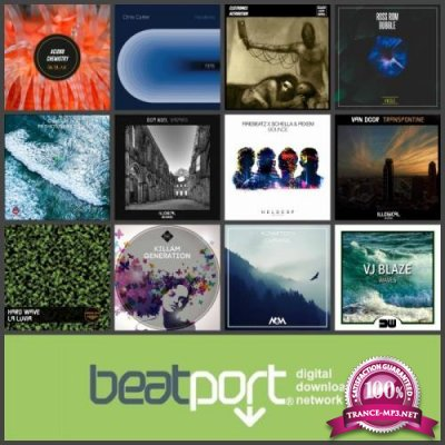 Beatport Music Releases Pack 905 (2019)