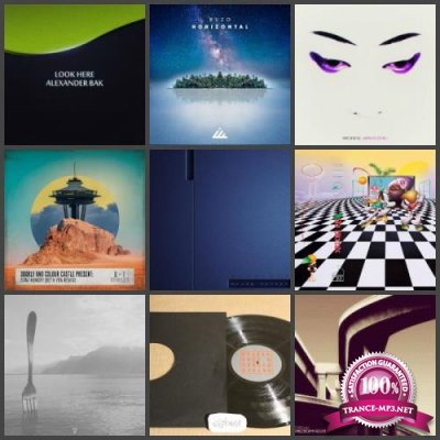 Beatport Music Releases Pack 906 (2019)