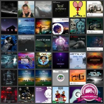 Fresh Trance Releases 158 (2019)