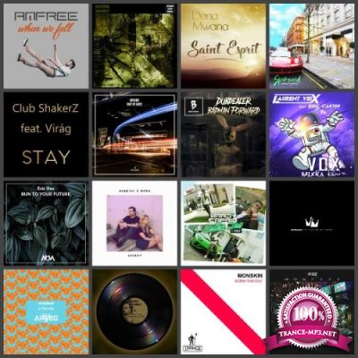 Beatport Music Releases Pack 908 (2019)