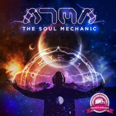 Atma - The Soul Mechanic EP (2019)