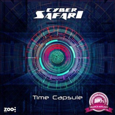 Cyber Safari - Time Capsule (Single) (2019)