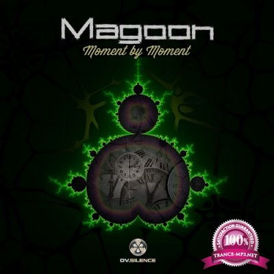 Magoon - Moment By Moment EP (2019)