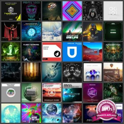 Fresh Trance Releases 160 (2019)