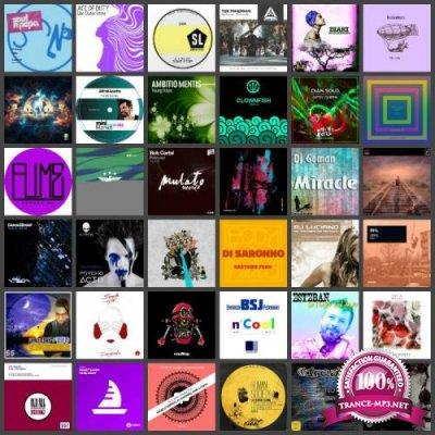 Beatport Music Releases Pack 917 (2019)