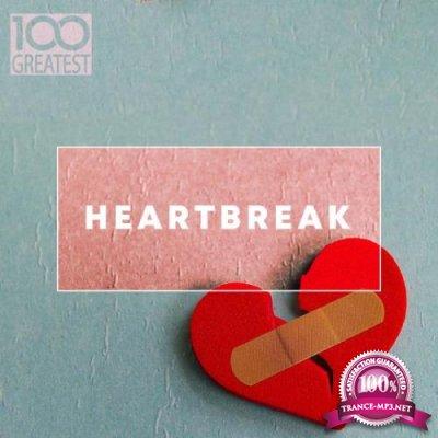 100 Greatest Heartbreak (2019) FLAC